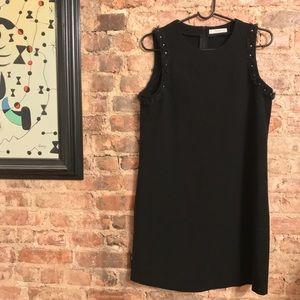 MANGO shift dress sz 6